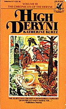 High Deryni (Chronicles of the Deryni) by…