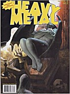 Heavy Metal - Fall Special 1998 by Richard…