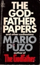 The Godfather Papers and Other Confessions…