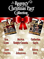 A Regency Christmas Pact Collection (Box Set…