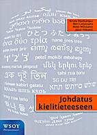 Johdatus kielitieteeseen by Krista…