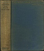 The Wet Parade by Upton Sinclair