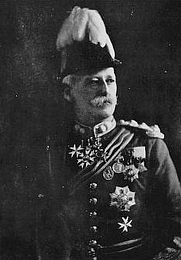 Author photo. Image from <b><i>Watson Pasha: a record of the life-work of Sir Charles Moore Watson</i></b> (1919) by Stanley Lane-Poole