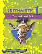 Arithmetic 1 Tests and Speed Drills
