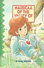 Nausicaa Of The Valley Of Wind (Part 2, Book…