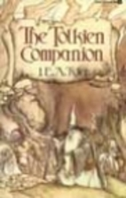 The Tolkien Companion by J.E.A. Tyler