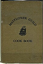 Cook Book by First Congrgational Church