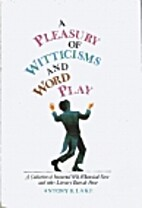 Pleasury of Witticisms and Word Play by…