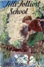 Jill's Jolliest School by Angela Brazil