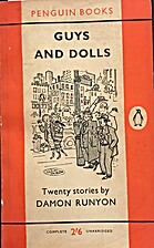 Guys and Dolls : twenty stories by Damon…