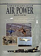 International Air Power Review vol 2, 3, 8,…
