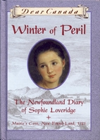 Winter of Peril: The Newfoundland Diary of…