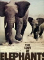 The love of elephants by Neil Murray