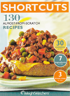 Shortcuts 130 Almost-From-Scratch Recipes…