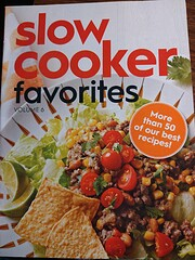 Slow Cooker Favorites Volume 6 by Meredith…