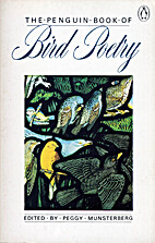The Penguin Book of Bird Poetry by Peggy…