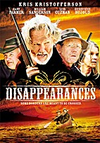 Disappearances by Kris Kristofferson