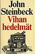 Vihan hedelmät 1 by John Steinbeck