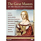 The Great Masters of the Italian Renaissance…