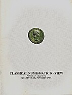 Classical Numismatic Review