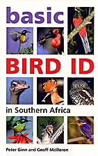 Basic Bird ID in Southern Africa by Peter…