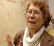 Author photo. Mechthild Flury-Lemberg