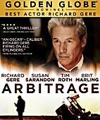 Arbitrage by Nicholas Jarecki