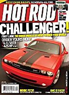 Hot Rod 2008-04 (April 2008) Vol. 61 No. 4