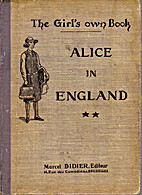 Alice in England by Camerlynck - Guernier