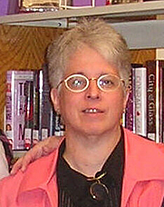 Author photo. Author photo of Elena Santangelo
