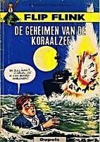 De geheimen van de koraalzee by Jean-Michel…