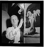 Author photo. Photo by William Gottlieb, Gottlieb Jazz Photos, Library of Congress at <a href=&quot;http://www.flickr.com/photos/library_of_congress/4977076272/in/set-72157624588645784/&quot; rel=&quot;nofollow&quot; target=&quot;_top&quot;>Flickr.com</a>