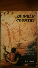 Quinkan Country: Adventures in Search of…