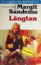 Längtan by Margit Sandemo