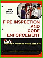 Fire Inspection and Code Enforcement by…