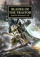 Blades of the Traitor by Various