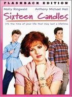 Sixteen Candles [1984 film] by John Hughes