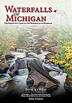 Waterfalls of Michigan, Book 4 • West…