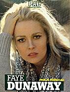 Faye Dunaway by Pascal Mérigeau