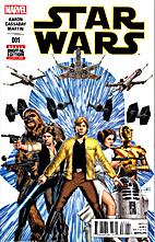 Star Wars (2015-) #1 by Jason Aaron