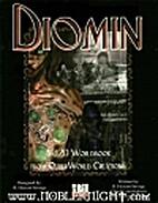 Diomin by R. Hyrum Savage