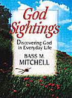 God Sightings by Bass M. Mitchell