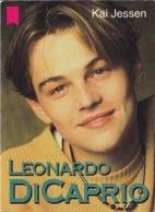 Leonardo DiCaprio by Kai Jessen