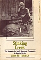 Stinking Creek: The Portrait of a Small…
