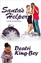 Santa's Helper (Write Brothers Book 2)…