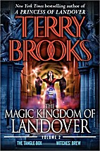 The Magic Kingdom of Landover Volume 2 (The…