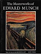 The Masterworks of Edvard Munch by N.Y.)…