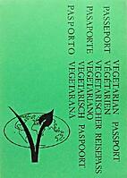 Vegetarisch paspoort