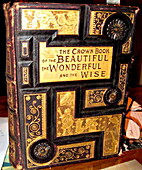 The Crown Book of the Beautiful The…