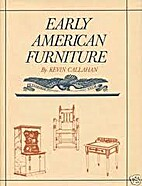 Early American furniture by Kevin Callahan